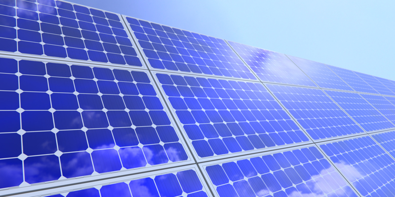 advantage of solar energy in south africa